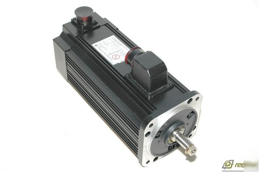Yaskawa usafed 09cs10e ac servo motor kw 1500 rpm for Servo motor repair near me