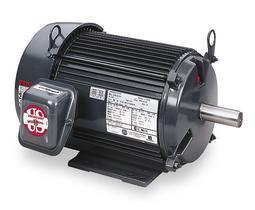 Usem 3phase totally enclosed fan cooled motor 10hp t775 for Totally enclosed fan cooled motor