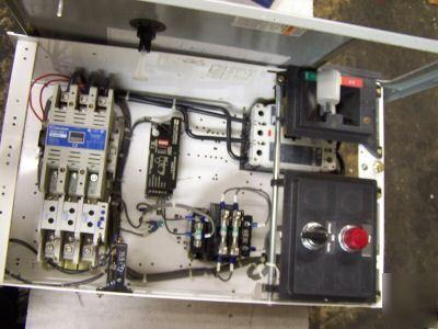Cutler hammer motor control for Cutler hammer freedom 2100 motor control center