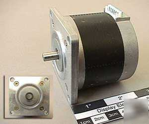 3 Minebea 23lm C304 51v Stepper Motor 1 4 Deg Uni Polar
