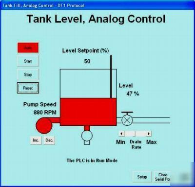 Automation direct plc training kit DL05 trainer cable