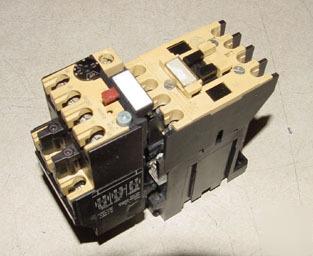 24vdc Motor Starter