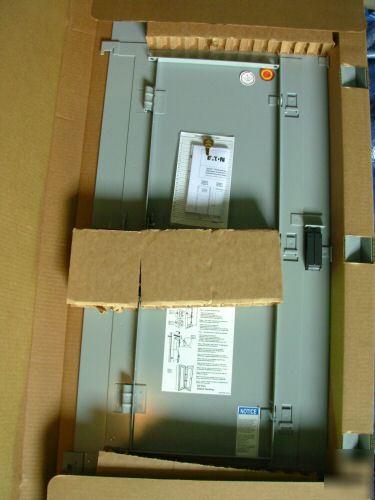 Eaton Cutler Hammer Pow R Line Distribution Panelboard